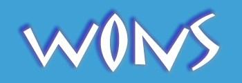 WONS Logo