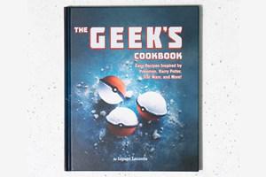 Student Essentials: The Geek's Cookbook