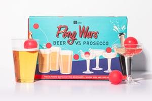 Pong Wars